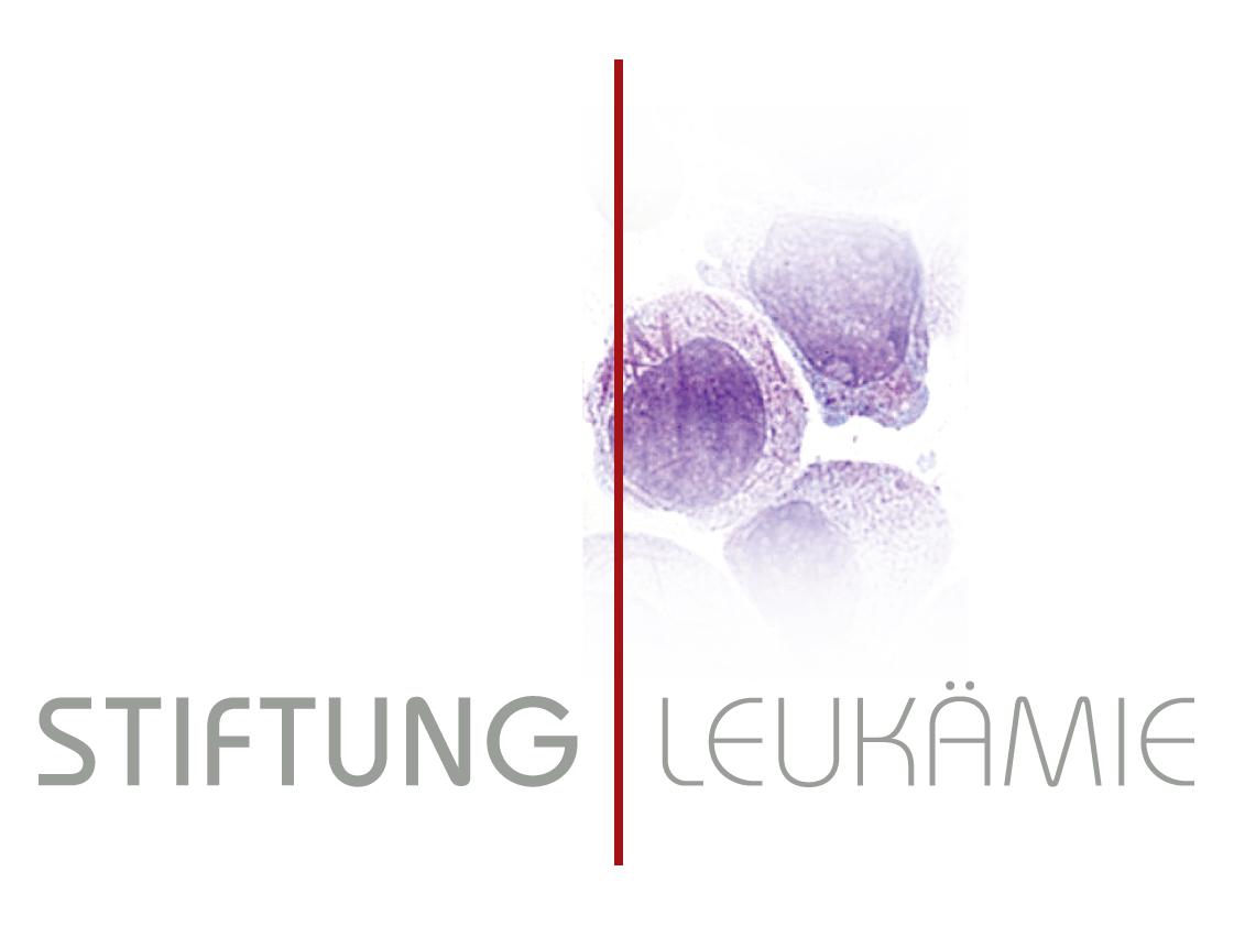 zur Stiftung Leukämie